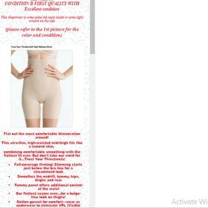 SPANX Intimates & Sleepwear - SPANX 2123 Trust Your Thinstincts High-Waisted #38
